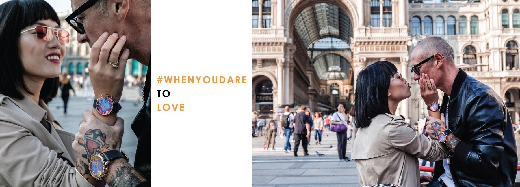 Il Vostro Amore Non Ha Nulla Di Ordinario